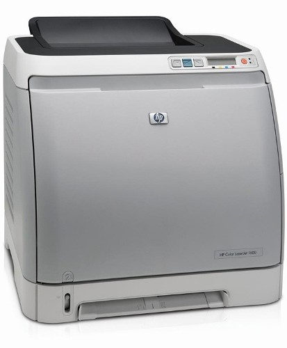 HP Color LaserJet 1600 - 2600-Soluk Bask